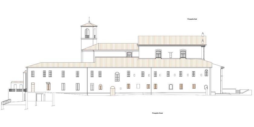 Progetto Architettonico Studio Paci Pesaro