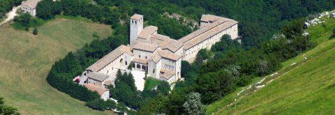 Monastero Camaldolese della Santa Croce di Fonte Avellana