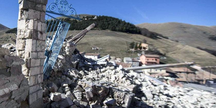 Ricostruzione Post Terremoto Marche Emilia Romagna Studio Paci