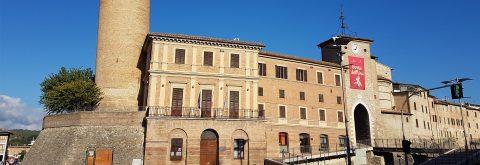 Municipio di Cerreto d'Esi